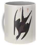 Frigate Pelican Coffee Mug