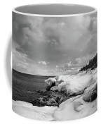 Frigid Coffee Mug