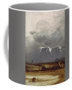 From North Cape Coffee Mug