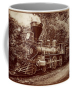 From Out Of The Past Coffee Mug