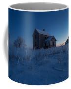 Frozen And Forgotten Coffee Mug