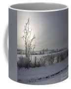 Frozen Britain Coffee Mug