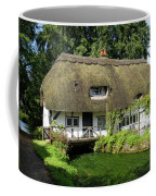 Fulling Mill Arlesford Coffee Mug