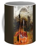Furnas - Azores Islands Coffee Mug