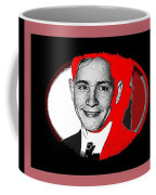Future Charismatic Cult Leader Charles Manson As A Young Man No Location Or Date - 2009 Coffee Mug
