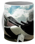 Gabby's P-47 Coffee Mug