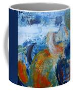 Galaxie  Coffee Mug