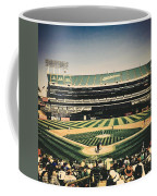 Game Day In Oakland Coffee Mug