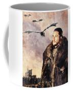 Game Of Thrones. Jon Snow. Coffee Mug