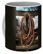 Garden Hose Coffee Mug
