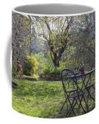 Garden In Spring Coffee Mug