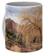 Garden Of The Gods Entrance Coffee Mug