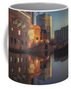 Gas Street Basin Sunrise No3 Coffee Mug