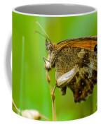 Gatekeeper Coffee Mug