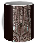 gaudi Barcelona Coffee Mug