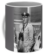 General Curtis Lemay Coffee Mug by War Is Hell Store