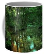 Gentle Stream Coffee Mug