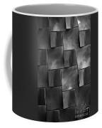 Geometrix Abstract Art Coffee Mug