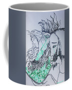 Gethsemanes Promise Coffee Mug