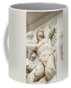 Gigantes  With Eros Coffee Mug