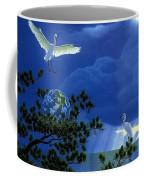 Giver Of Life 2 William Schimmel Coffee Mug