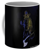 Gladiator Coffee Mug