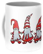 Gnomes Coffee Mug