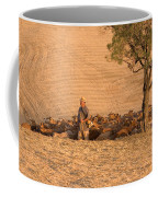 Goatherd Coffee Mug