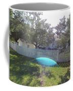 Gods Backyard Coffee Mug