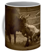 Going To Hurt  Coffee Mug