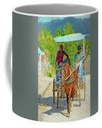 Going To Market 2 Coffee Mug