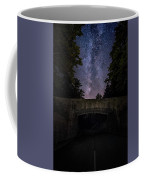 Goodnight Acadia Coffee Mug