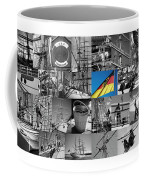 Gorch Fock 1958 Coffee Mug