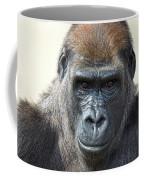 Gorilla 1 Coffee Mug