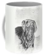 Gozar Coffee Mug