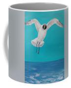 Graceful Landing Coffee Mug