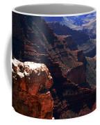Grand Canyon View Coffee Mug
