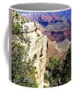 Grand Canyon13 Coffee Mug