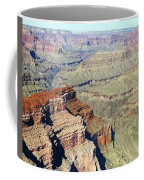 Grand Canyon27 Coffee Mug