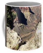 Grand Canyon32 Coffee Mug