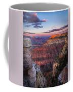Grand Sunset Coffee Mug