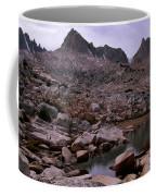Granite Park Coffee Mug