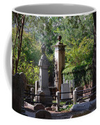 Graveyard In Charleston Coffee Mug