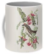 Gray Tyrant Coffee Mug