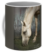Grazing Coffee Mug by Betty LaRue