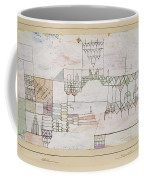 Great Hall For Singers Coffee Mug