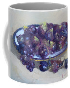Greek Figs Coffee Mug