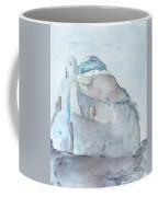 Greek Island Church  Coffee Mug