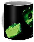 Green With Envy Coffee Mug