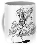 Grimm: Faithful John Coffee Mug